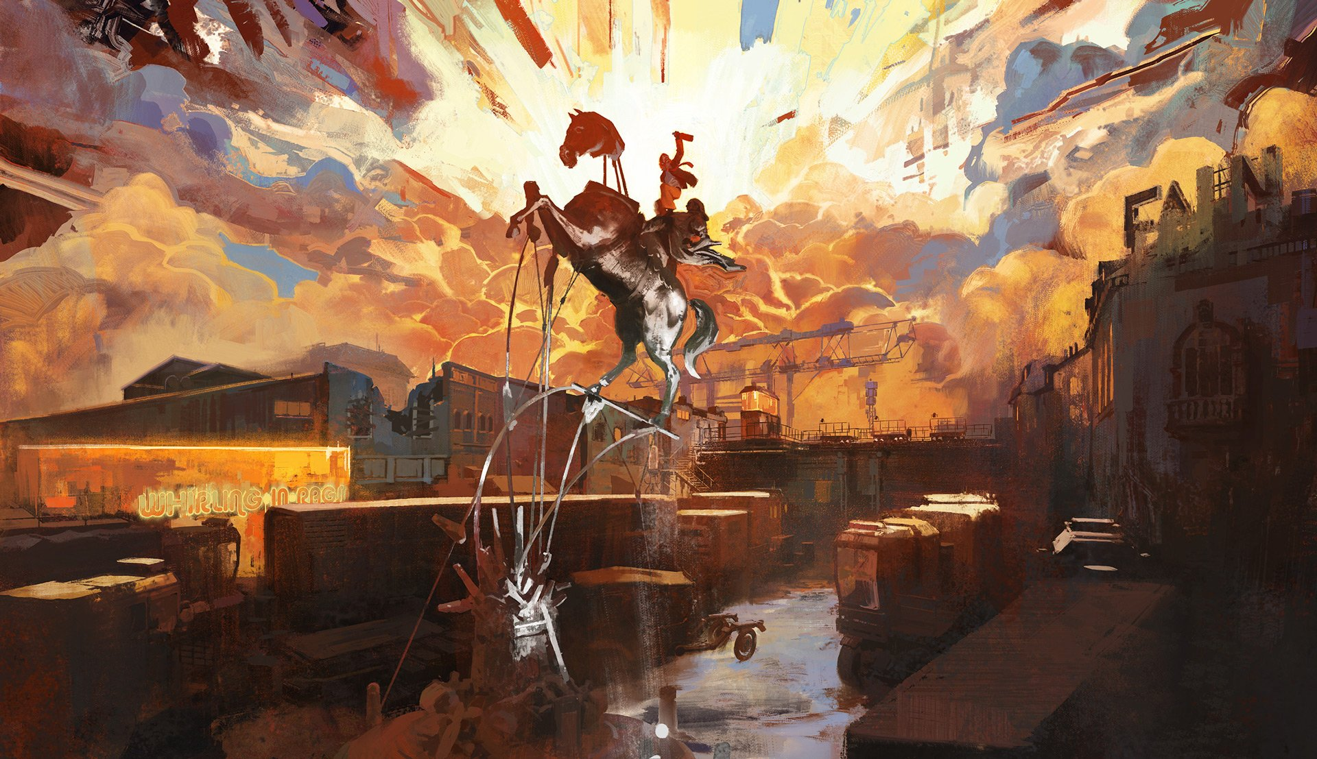 disco elysium review soundtrack