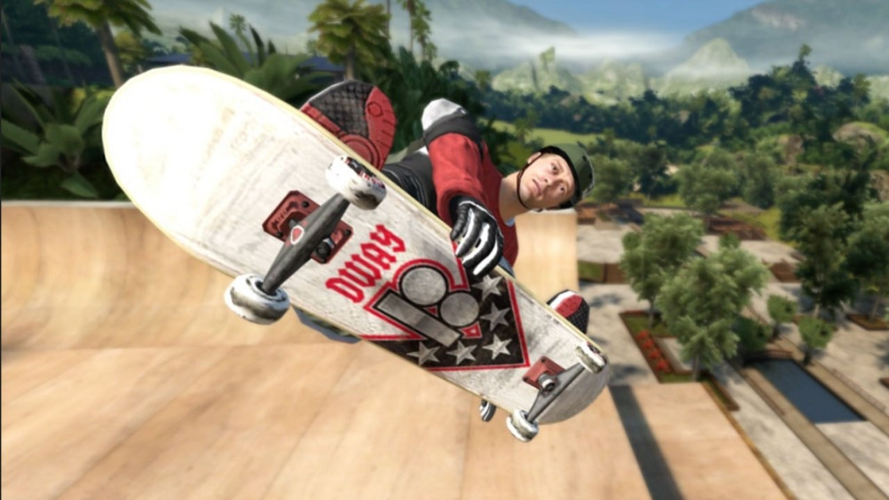 Skate 4 dreams are ruined as EA abandons Skate trademark