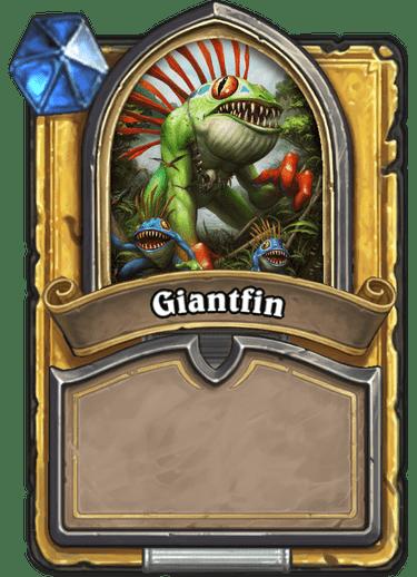 Giantfin