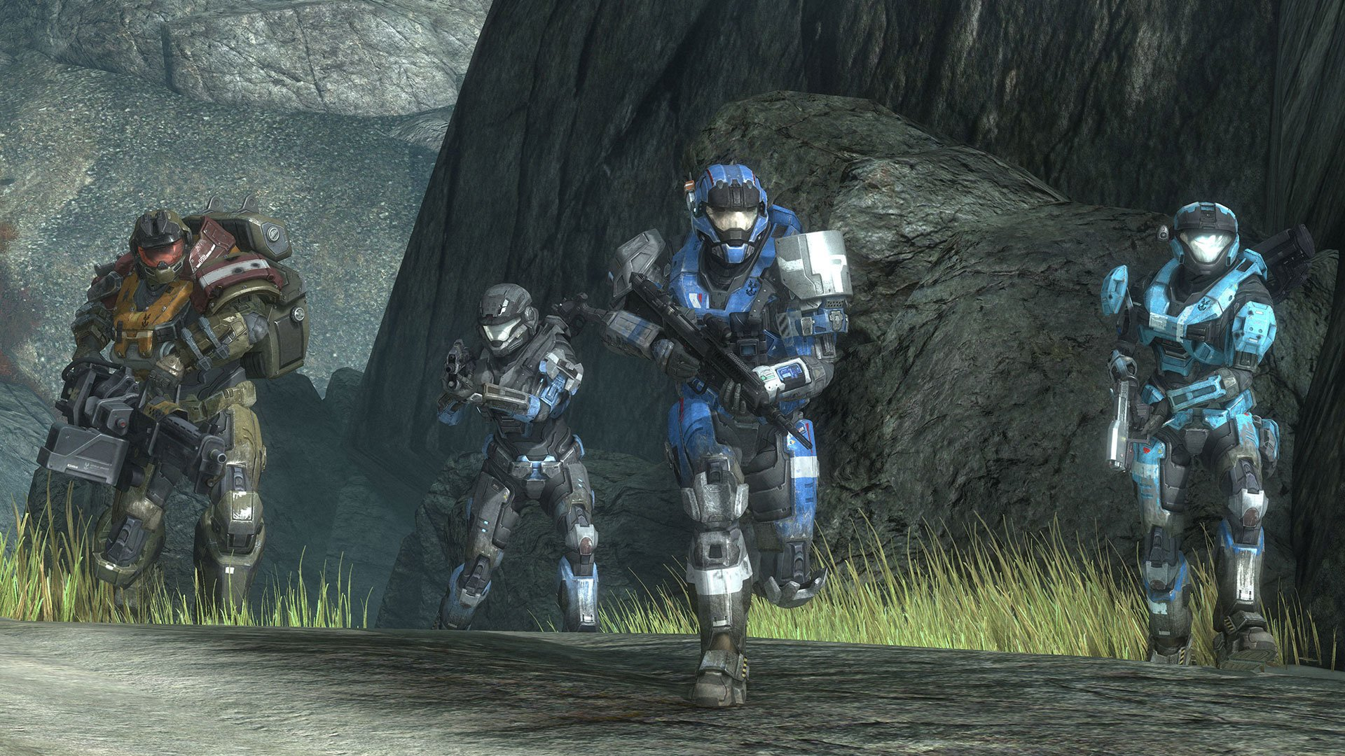 Halo Reach Gets Release Date For Xbox One And Pc Shacknews