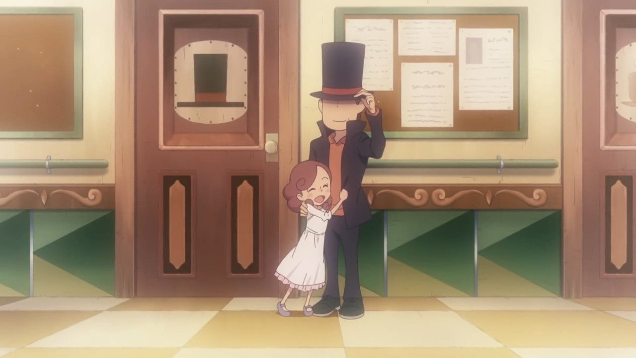 We miss you Professor Layton. But for now, Katrielle and company have brought forth a solid new chapter in the Professor Layton series.