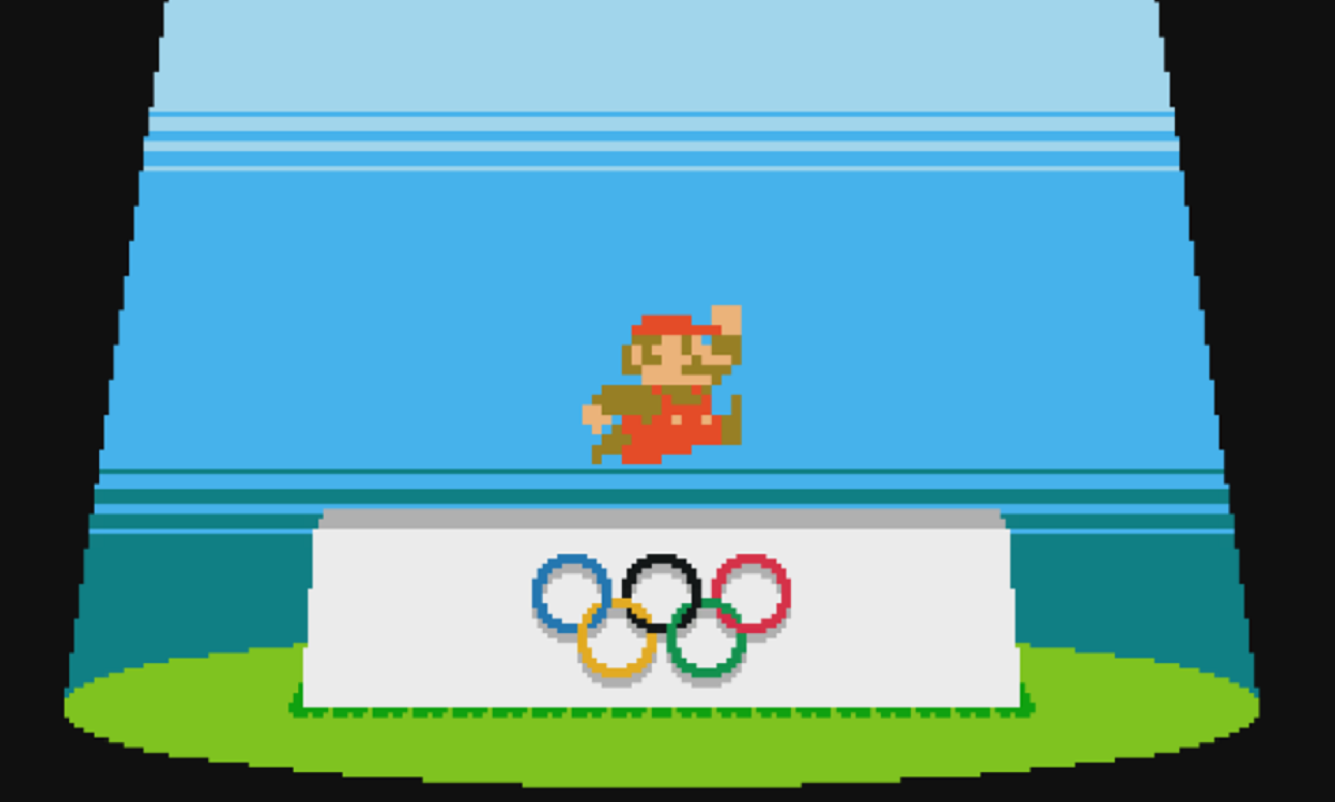 Mario & Sonic at the Olympic Games Tokyo 2020 is an extremely polished and fun video game.