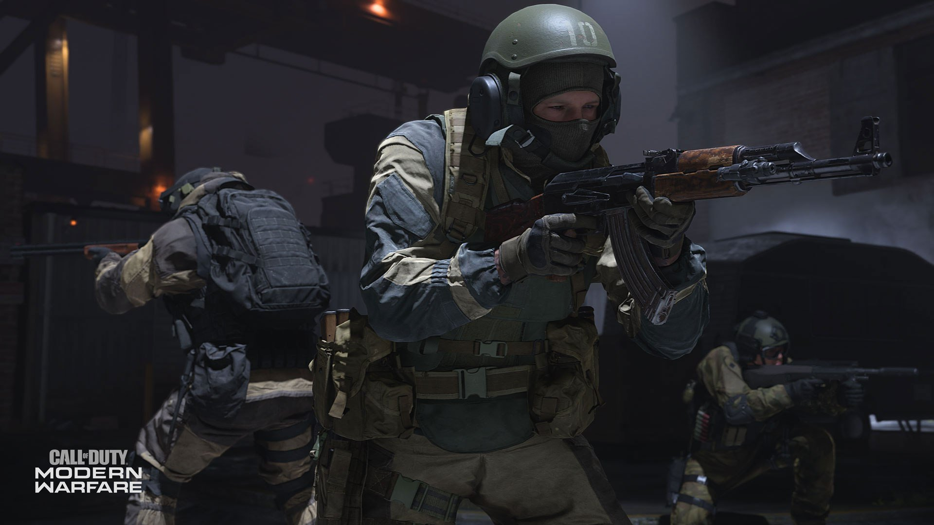 How to play split screen - Modern Warfare