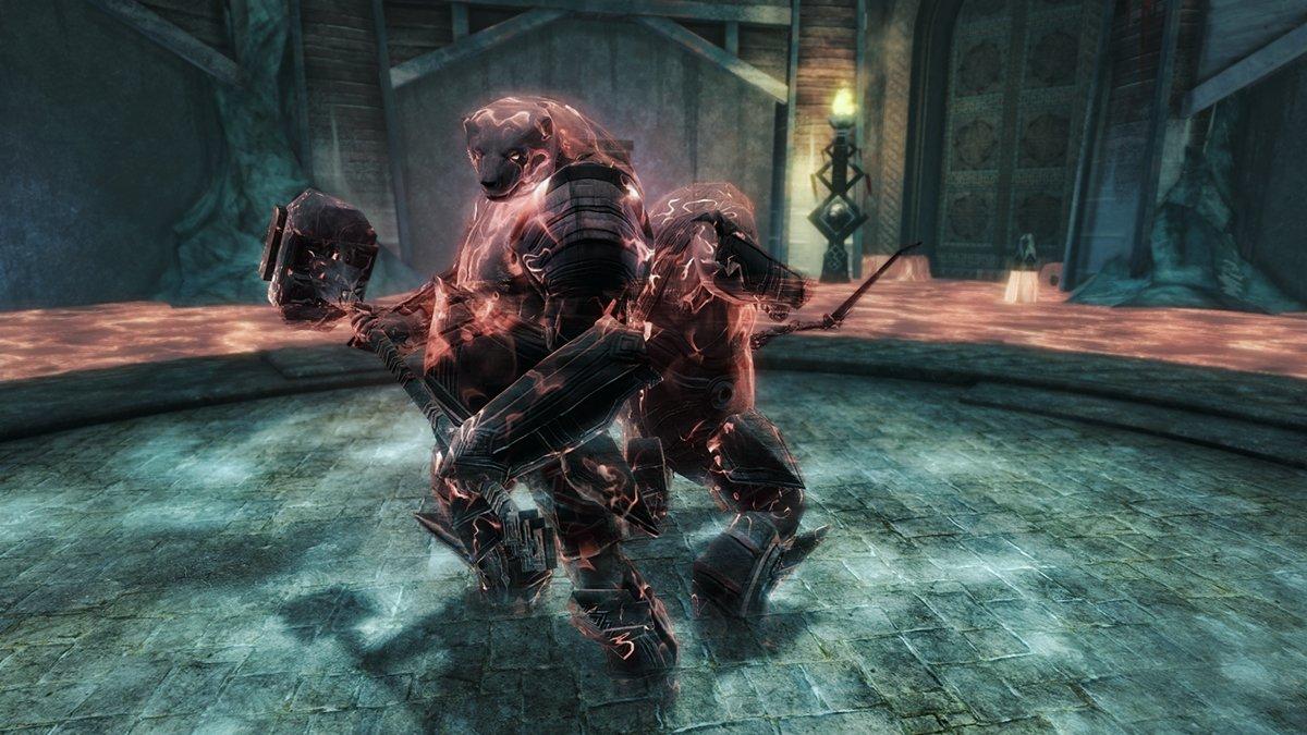 Guild Wars 2 - Strike missions