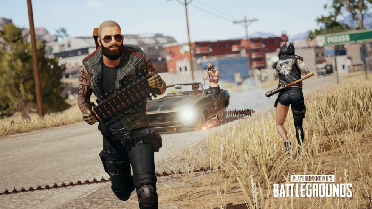 The new Spike Traps in PUBG mean drivers will need to be far more wary of ambushes from players along the roads to a Chicken Dinner.