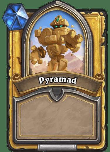 Pyramad