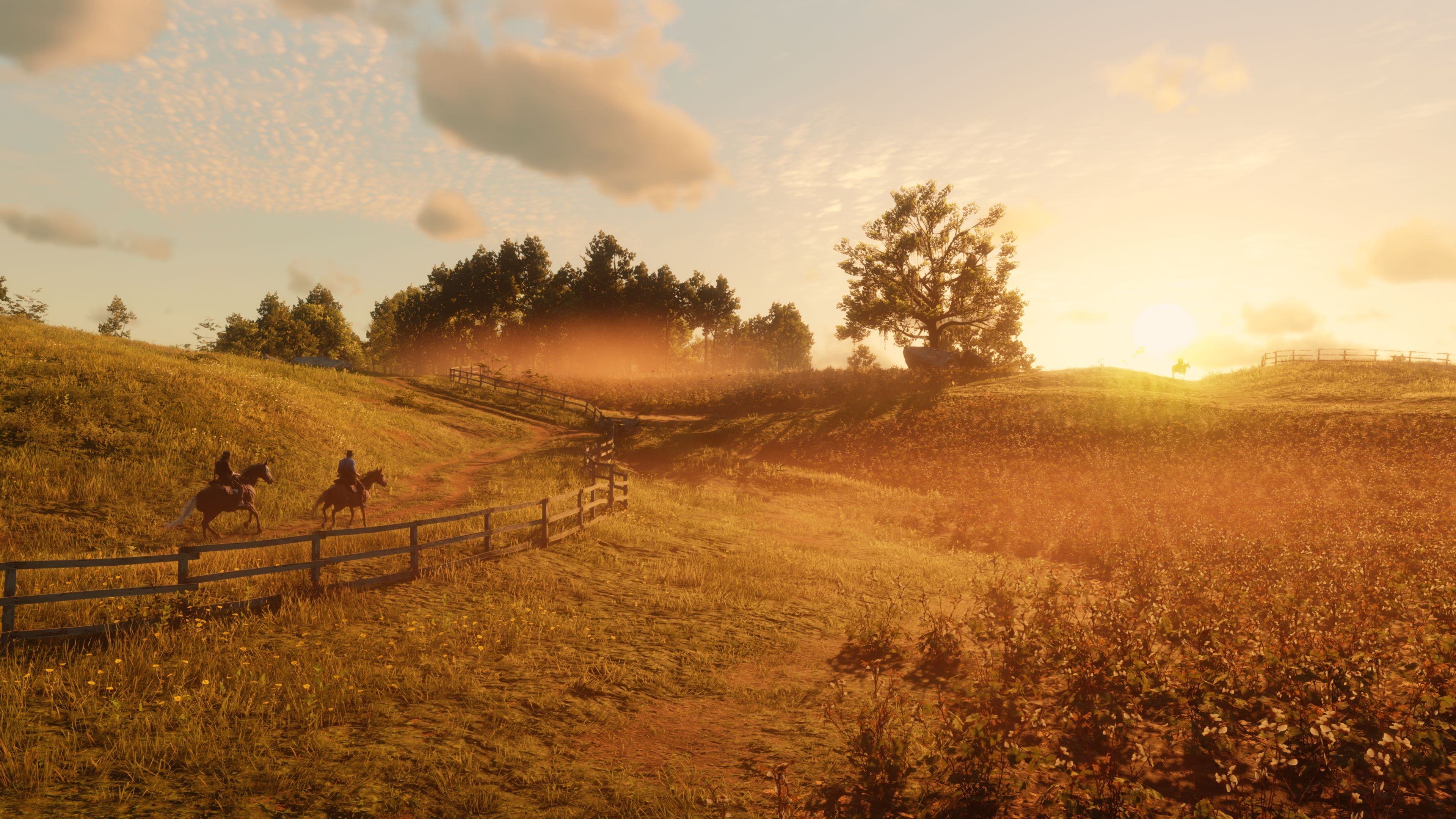 Even More Updates To Red Dead Redemption 2 Problems