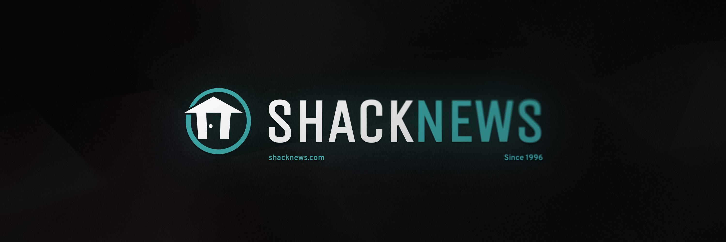 It's almost time to do it for Shacknews again.