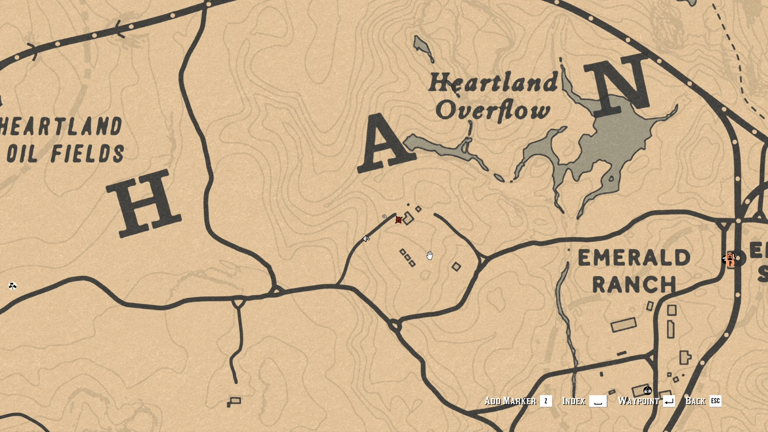 Where to find Oxen in RDO
