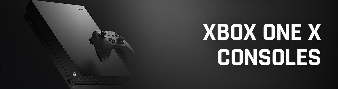 xbox one x black friday deals 2019