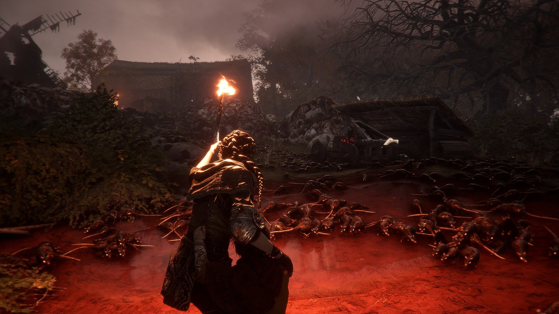 A Plague Tale: Innocence was hardly without issue, but for every flaw, there was something extremely interesting and unique about it too.