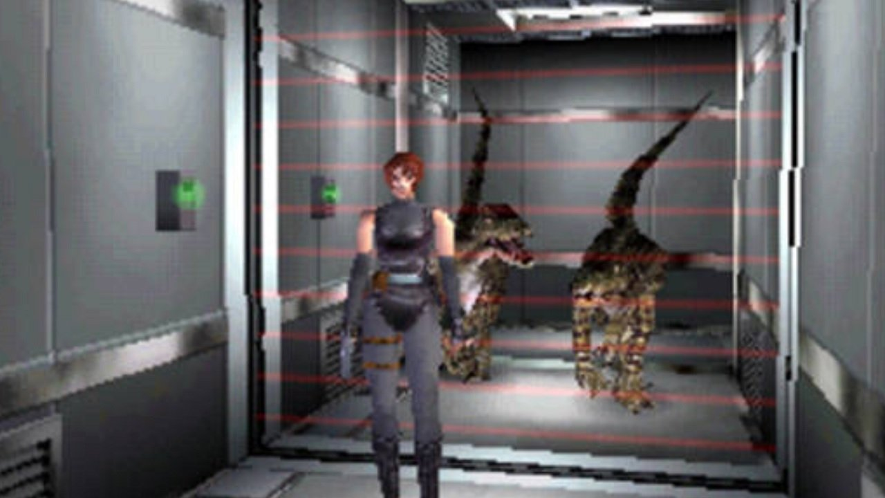 Given its renewed trademark and Capcom's success with their survival horror remakes, could we be looking at the possibility of a Dino Crisis remake?