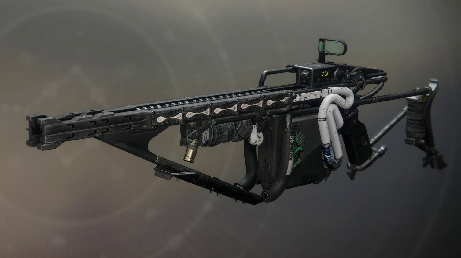 how to get arbalest in Destiny 2