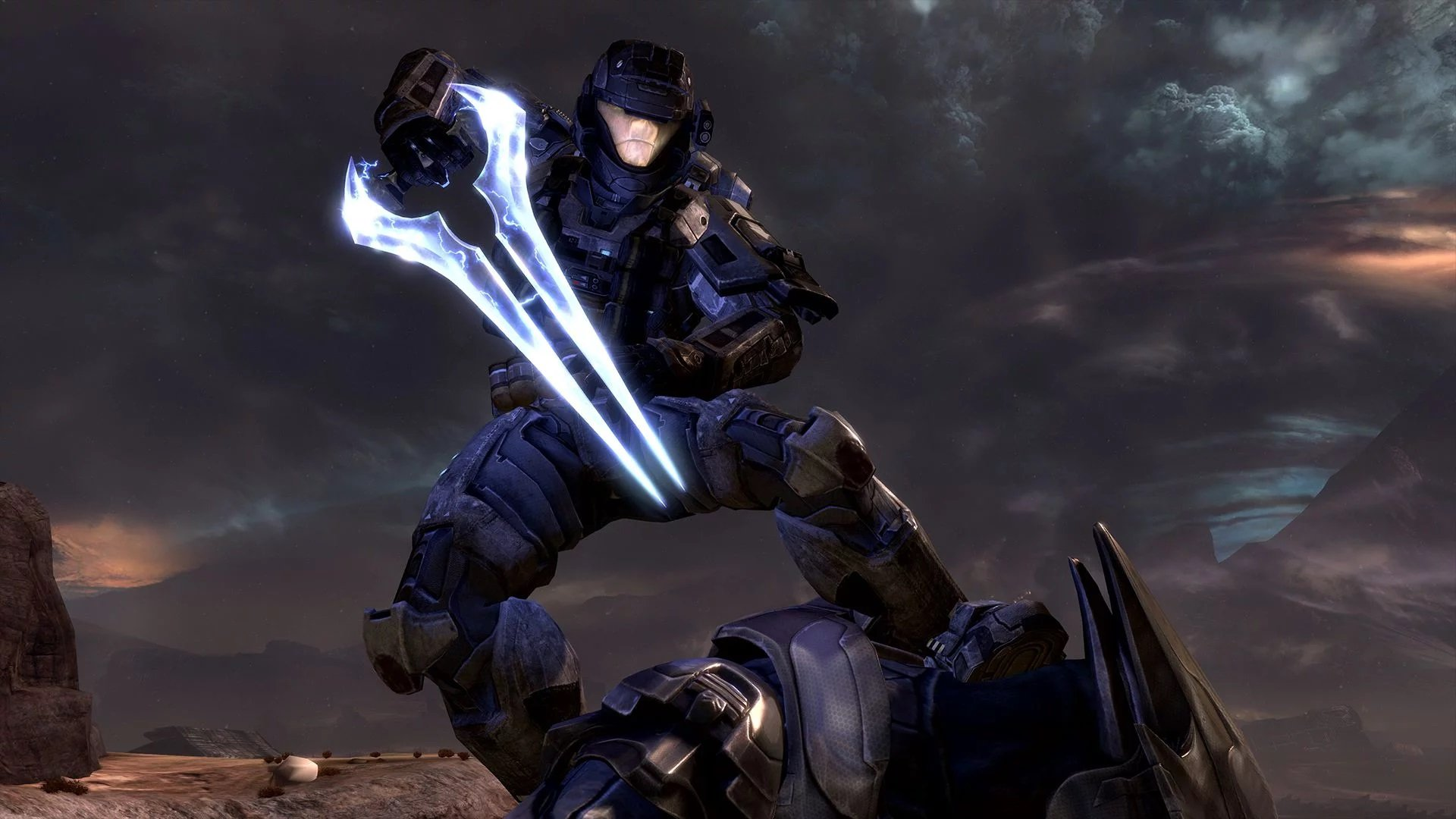 Halo: Reach out now on PC and Xbox One