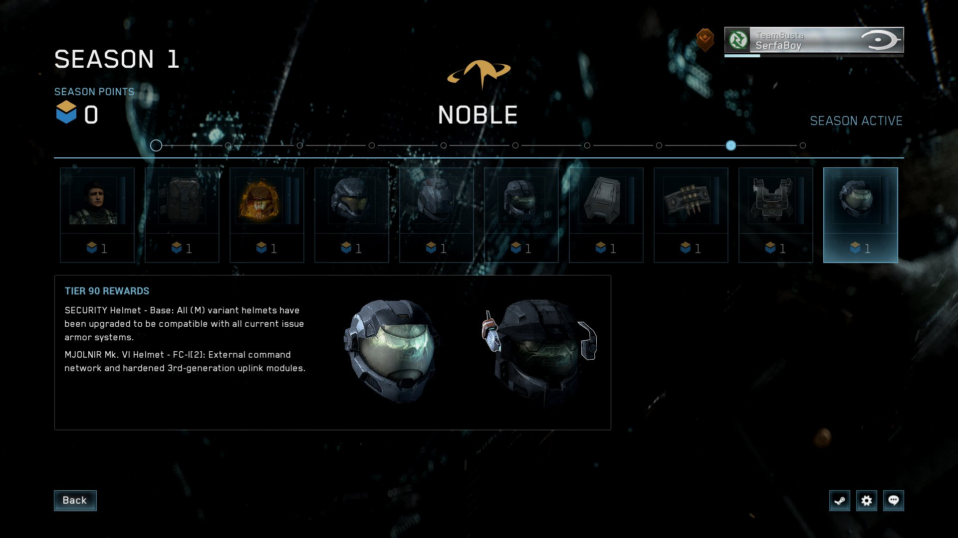 How To Unlock Armor In Halo Reach Shacknews