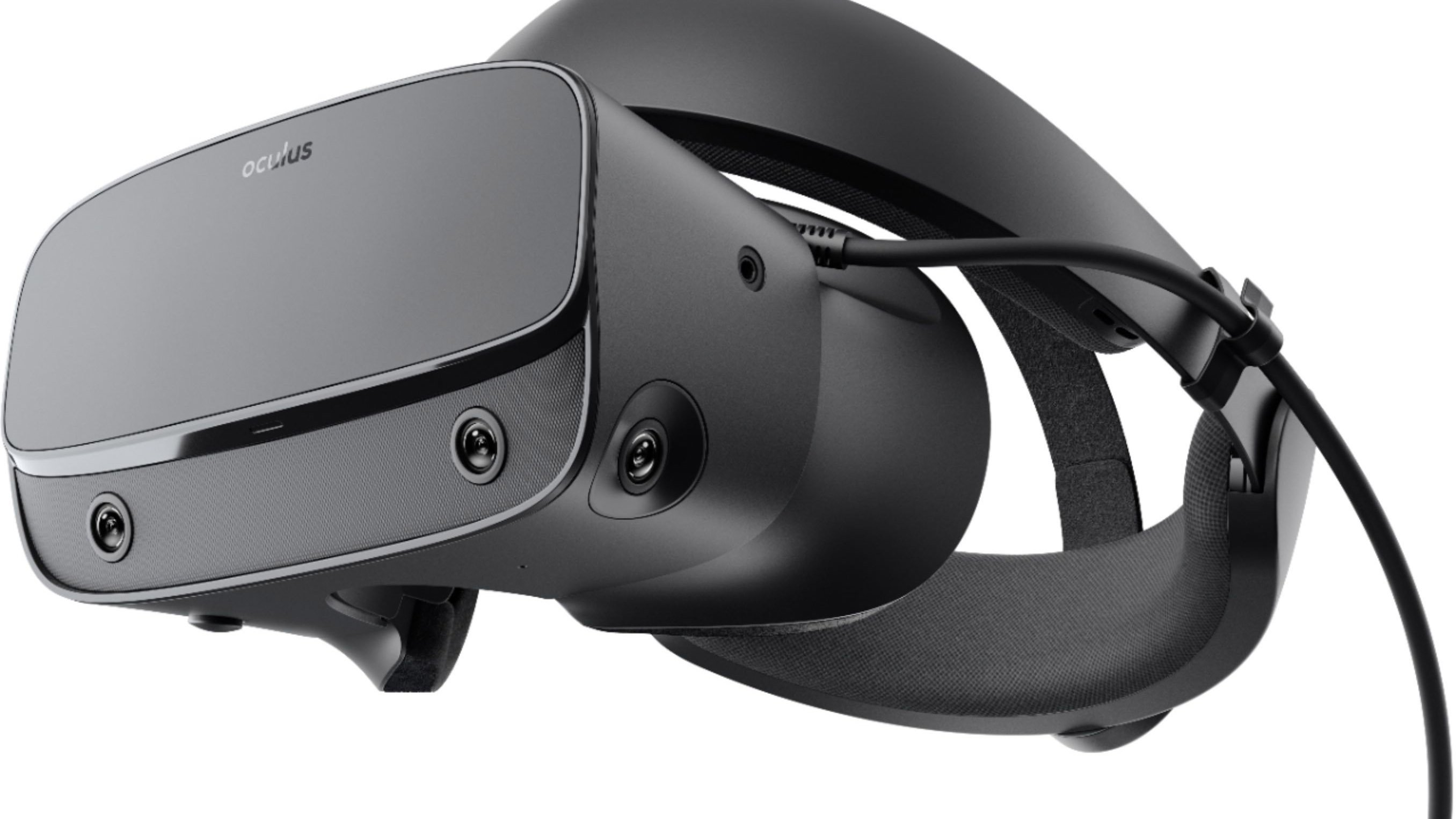 Holiday VR gift guide 2019 - Oculus headsets