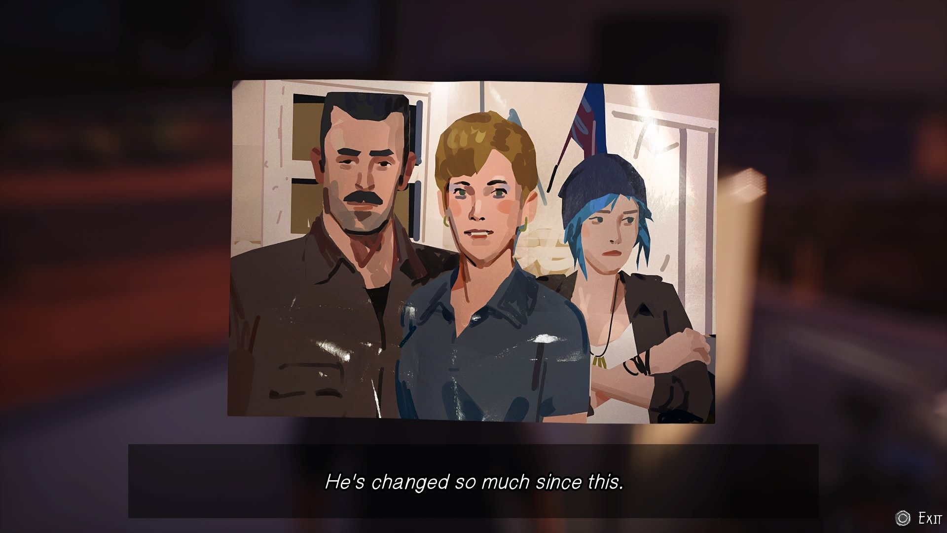 Life is Strange 2 - The Prices