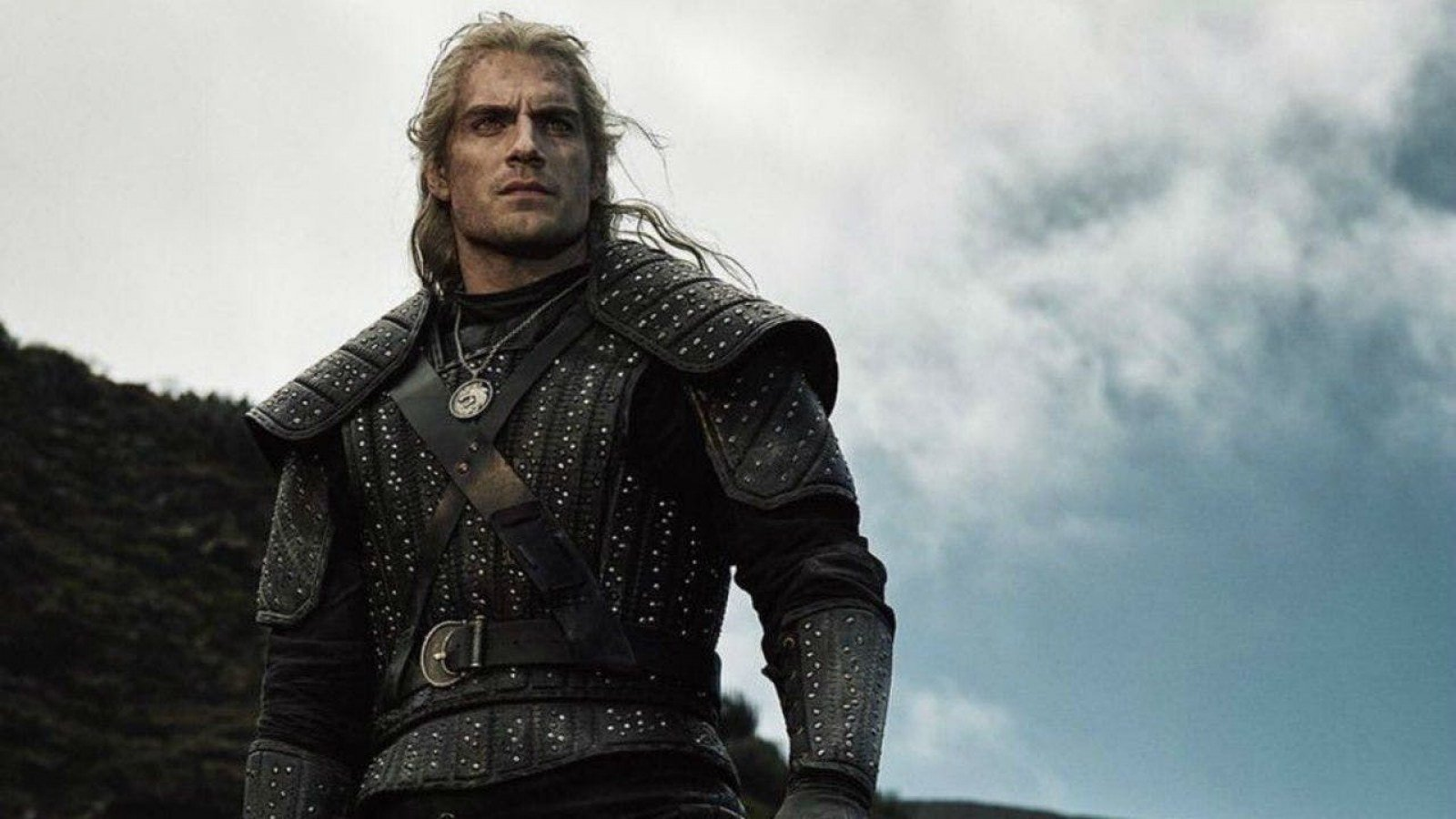 Witcher Netflix series release date
