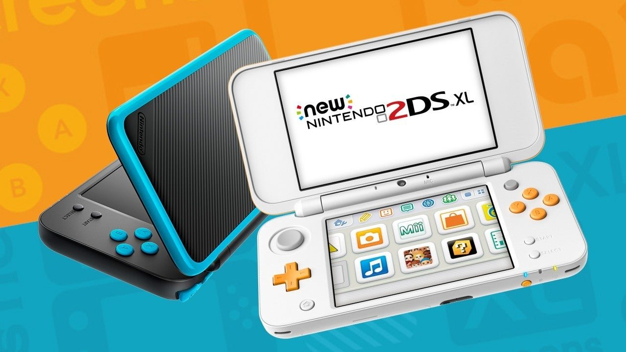Holiday gift guide 2019: Nintendo 3DS/2DS consoles, games and peripherals