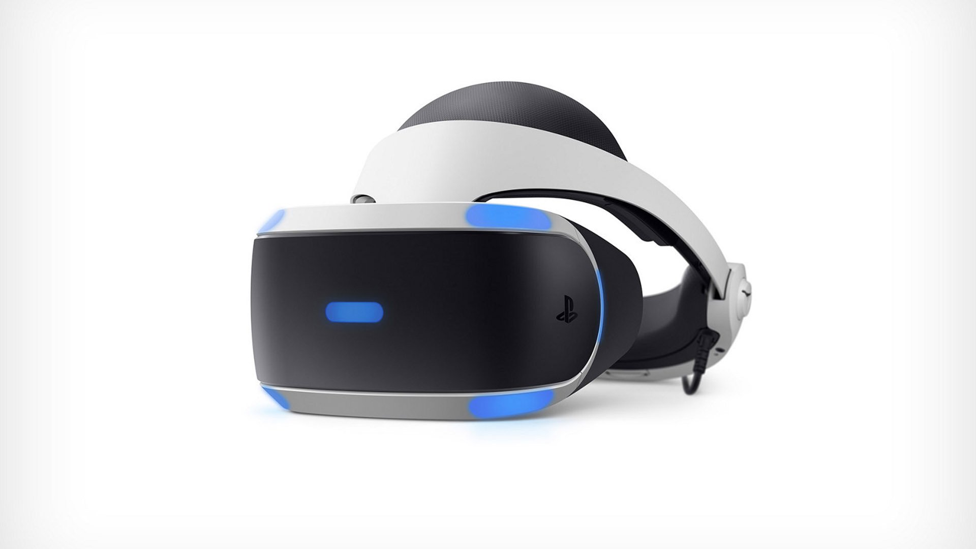 Holiday VR gift guide 2019 - PlayStation VR