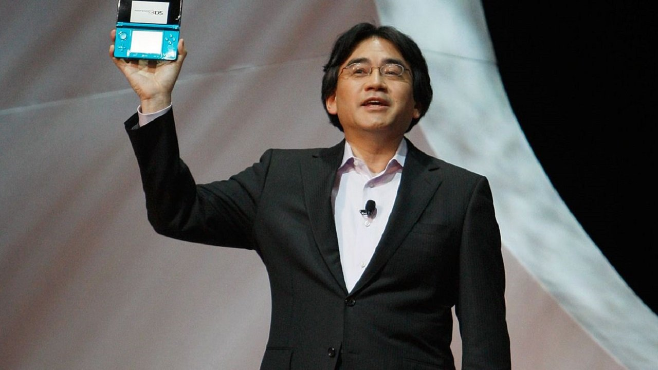 As a mentor to Fils-Aime, Reggie revealed that Iwata's passing had more than an emotional effect on him. It also made him think fully about what he would leave behind when he was done.