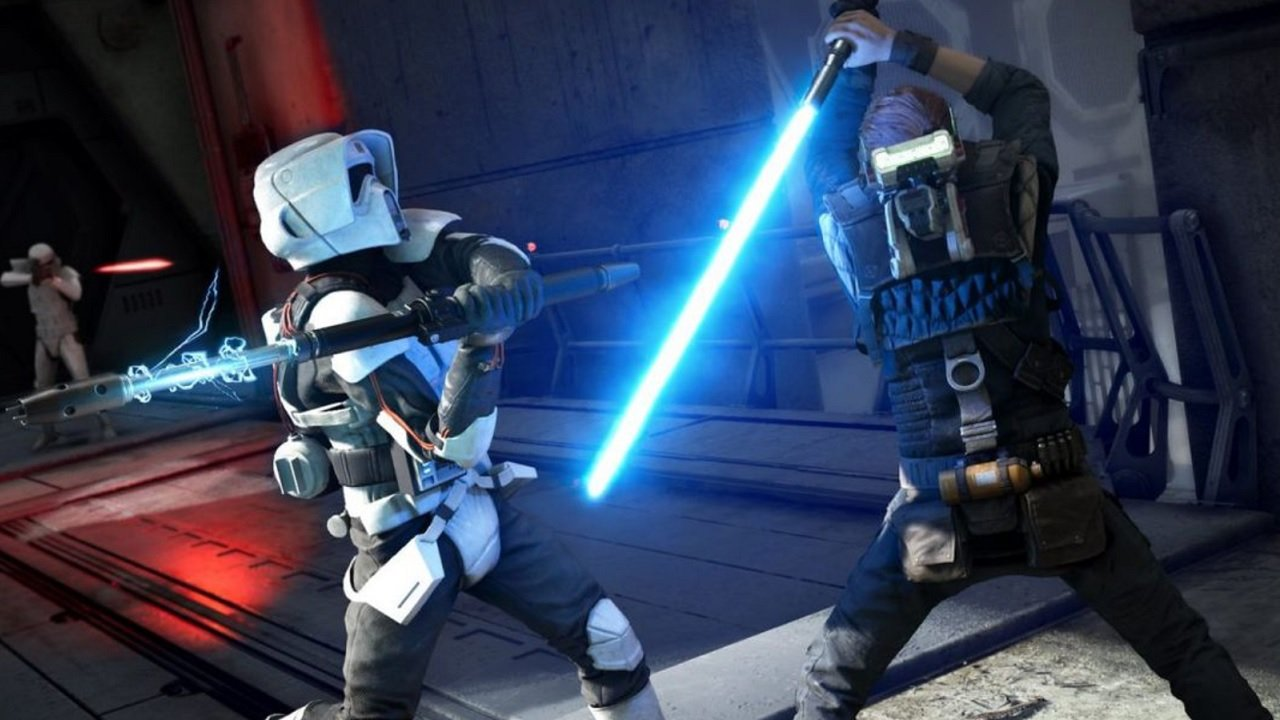 It is unknown if EA and Respawn are already in the works on another Star Wars game or just gearing up for it, but Jedi: Fallen Order's success means a bright future for single-player Star Wars games.