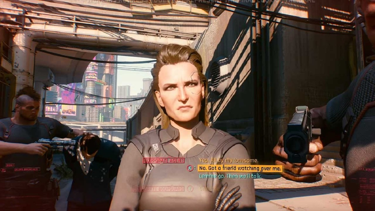 CD Projekt Red has stressed repeatedly that Cyberpunk 2077 will easily be the magnum opus of the studio's efforts. Unfortunately, even a delay won't keep the studio from crunch.