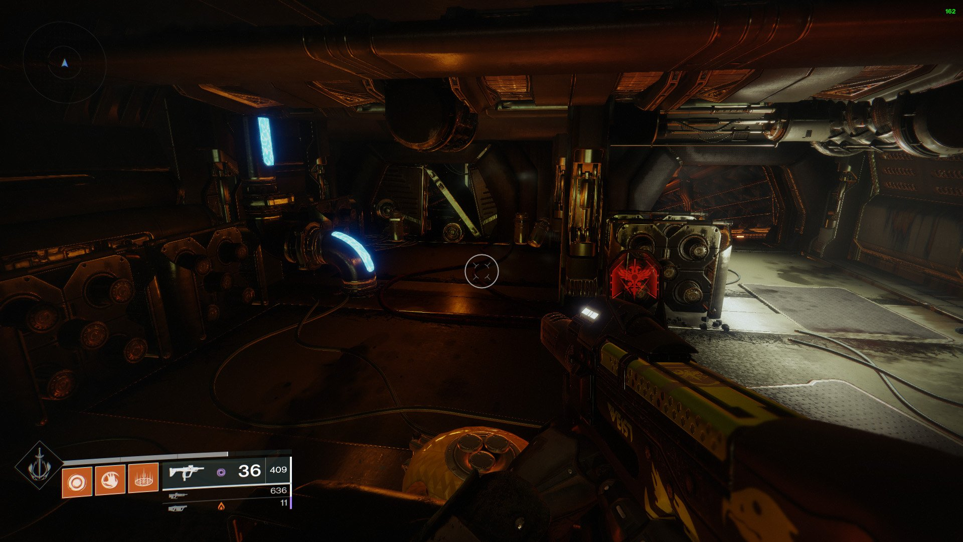 An Impossible Task Io Vex Parts