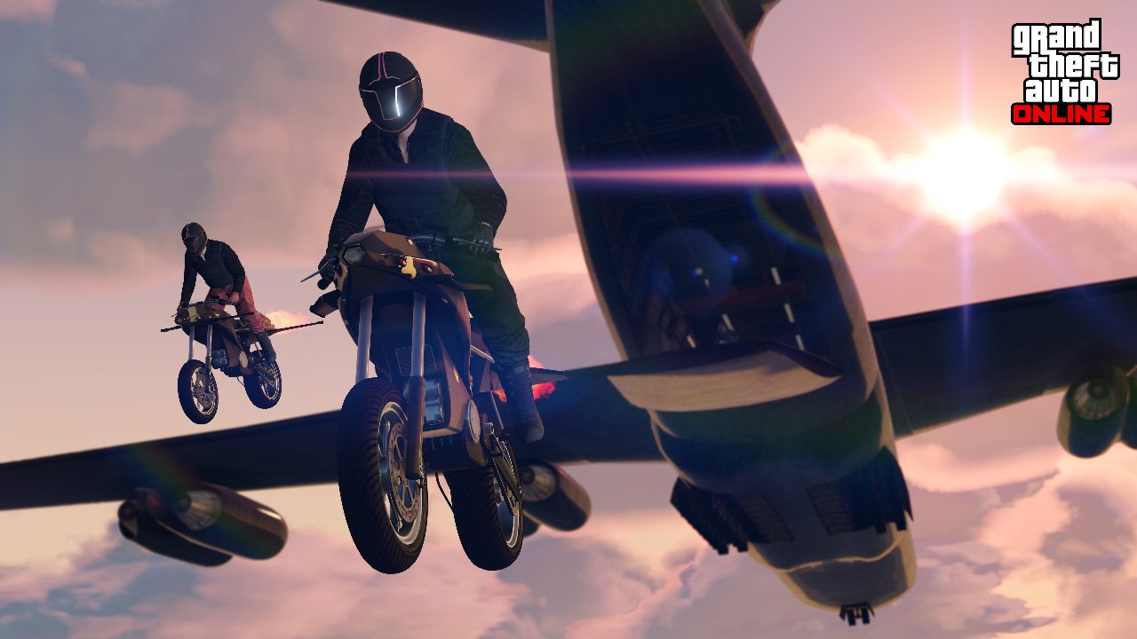 GTA Online and Red Dead online get bonuses