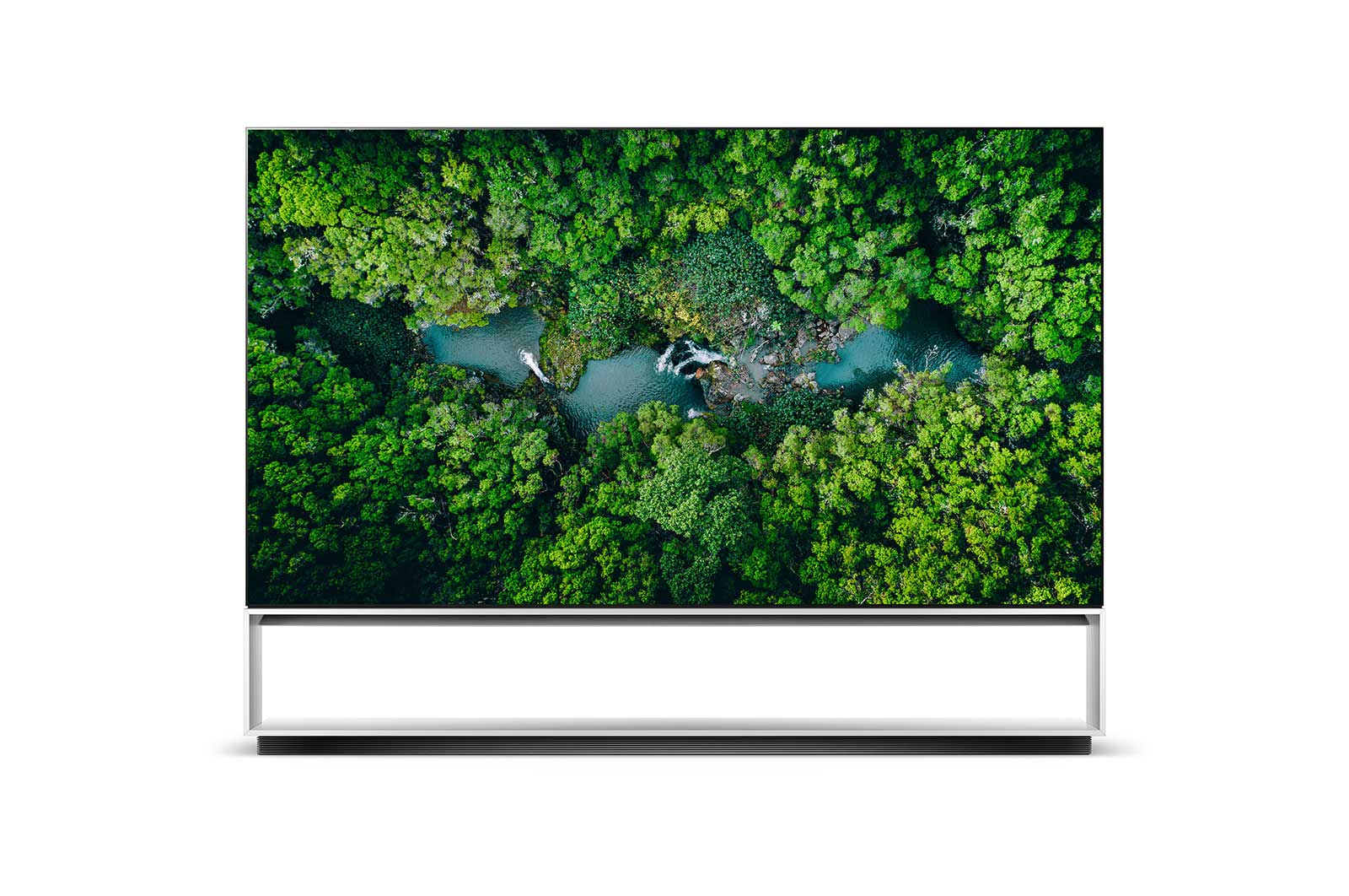 "LG Signature ZX 88"" or 77"" 8K Smart OLED TV"