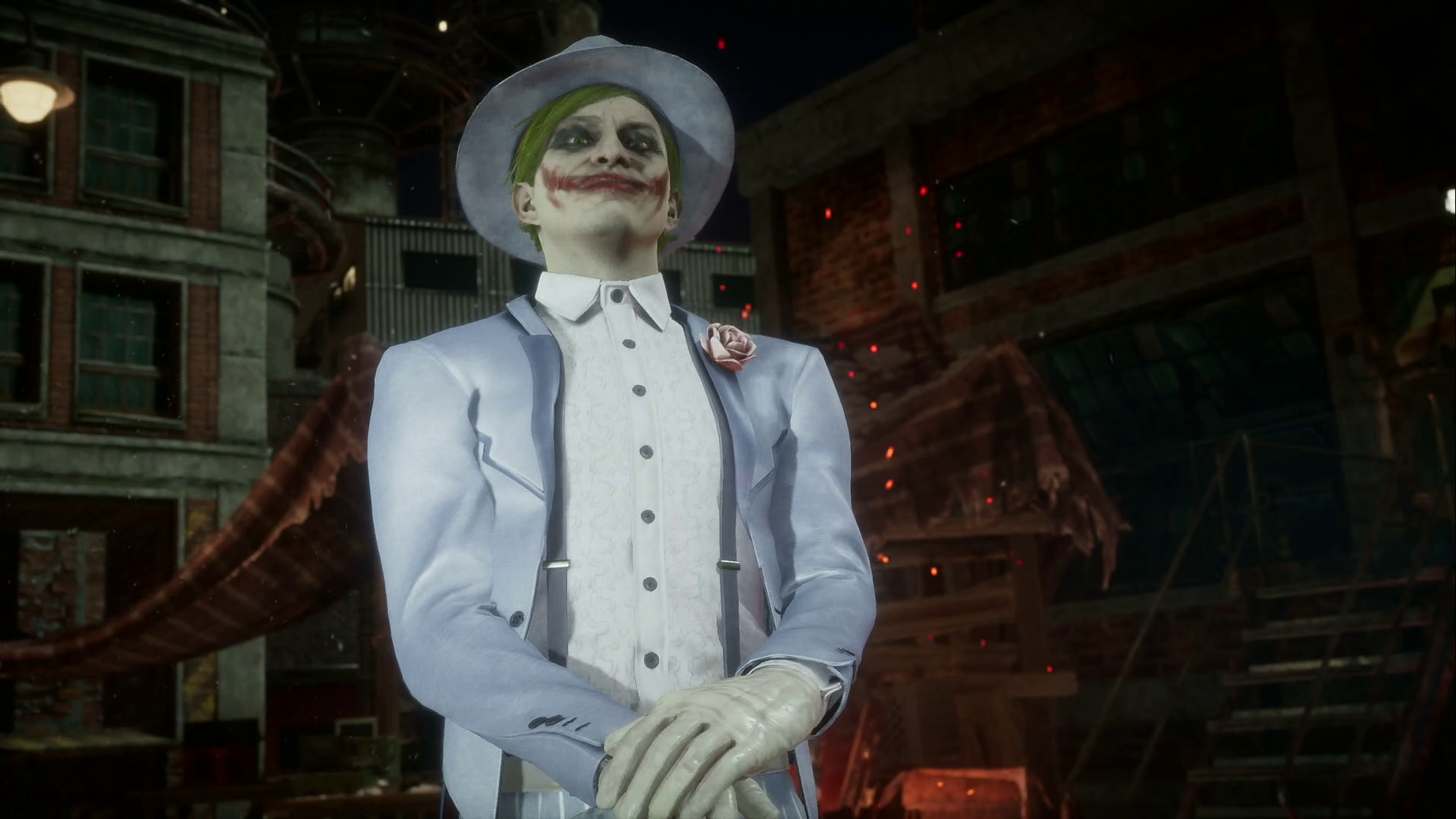 Mortal Kombat 11 - Hands-on preview with Joker