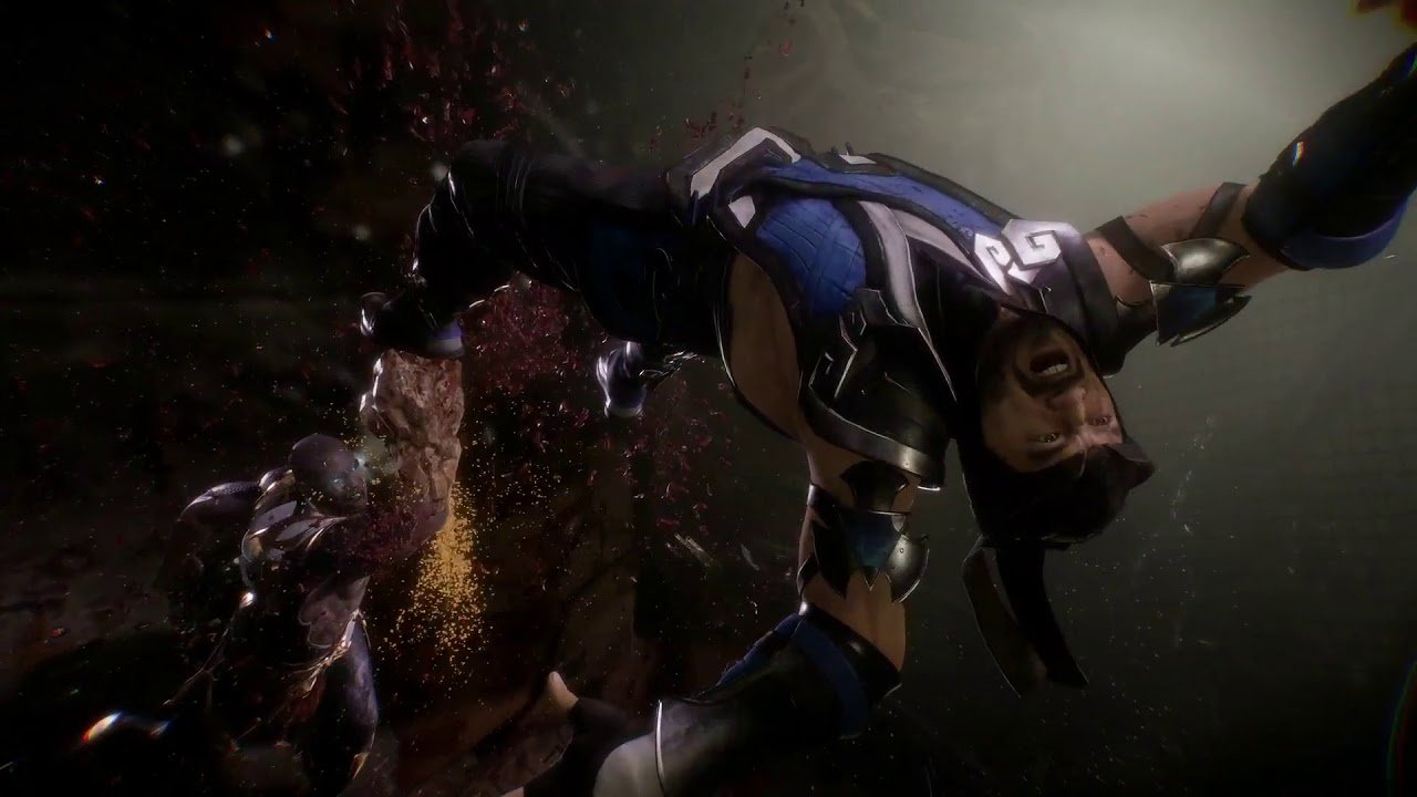 Players reliant on Fatal Blows should be aware of the slight extra start-up before the attack in Mortal Kombat 11's latest update.