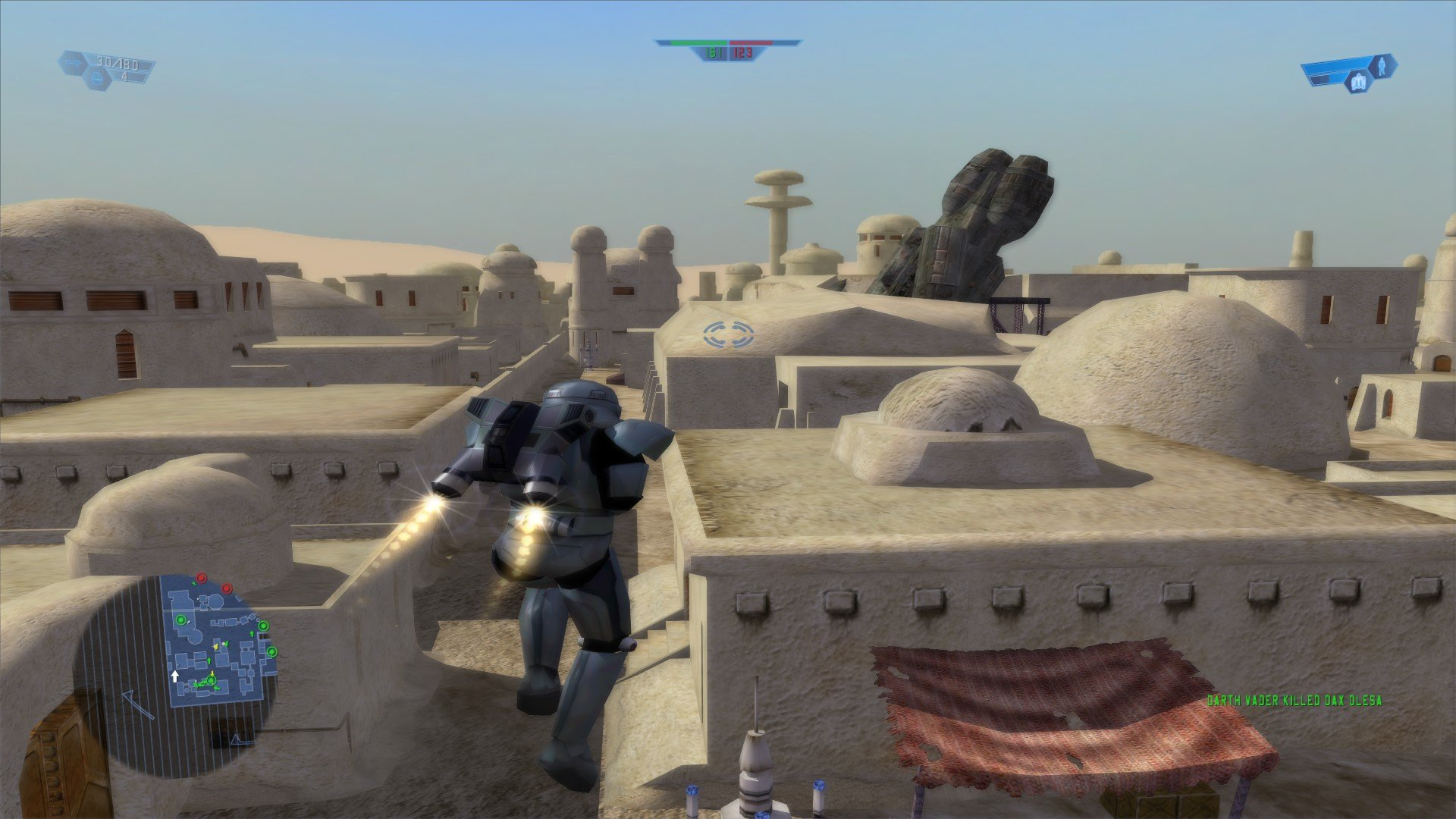 Star Wars Battlefront (Classic) - Games with Gold February 2020