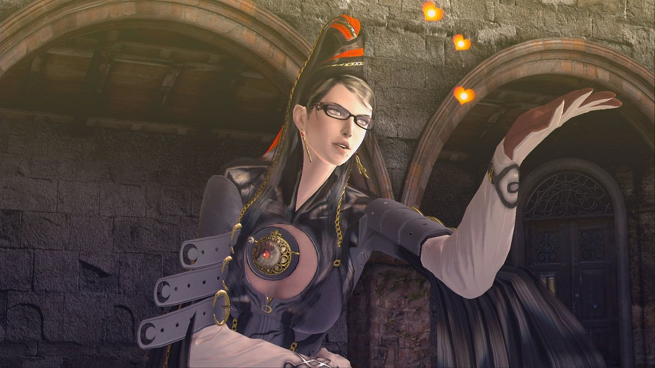 Even PlatinumGames' best ventures have always been under the aid of an outside publisher. With Tencent's investment, PG seems to be exploring the possibilities of developing and publishing under the same roof.