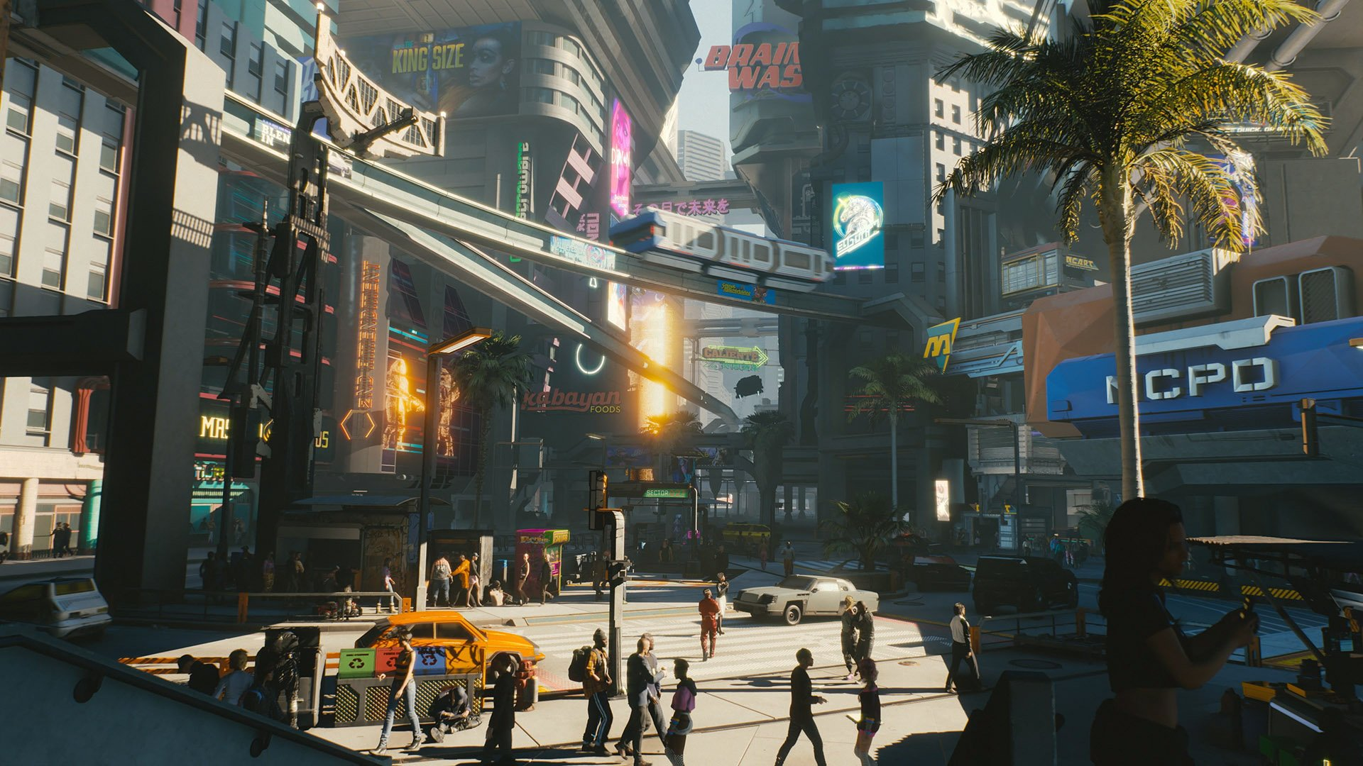 Cyberpunk 2077 จะมีภารกิจเนื้อเรื่องเสริมมากกว่า 75 เรื่อง – play4thai |รวมข่าวอัพเดทต่างๆๆเกี่ยวกับ PS4, PS5 เทคนิคและรีวิวเกมต่างๆๆ พูดคุยทุกเรื่องของเพลย์สเตชั่น เพลย์สี่, ราคา PS4, PS5, เพลย์ห้า, ราคา PS5