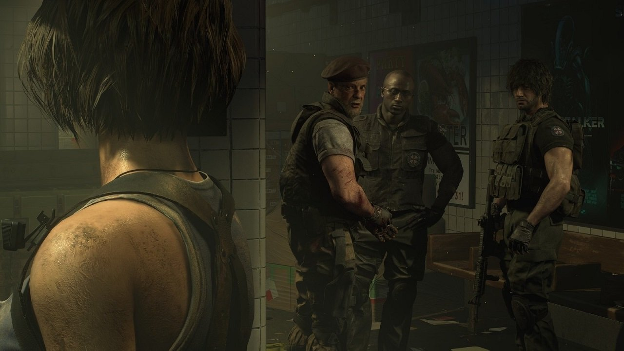 Resident Evil 3 is easily the highlight of each of AMD's new Raise the Game Radeon graphics card bundles.