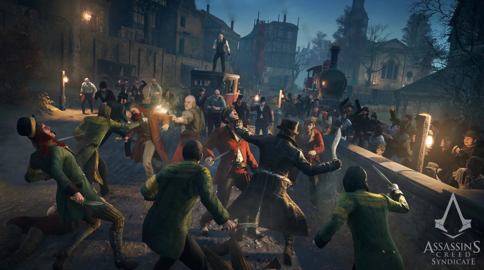 Assassin's Creed Syndicate gameplay tips