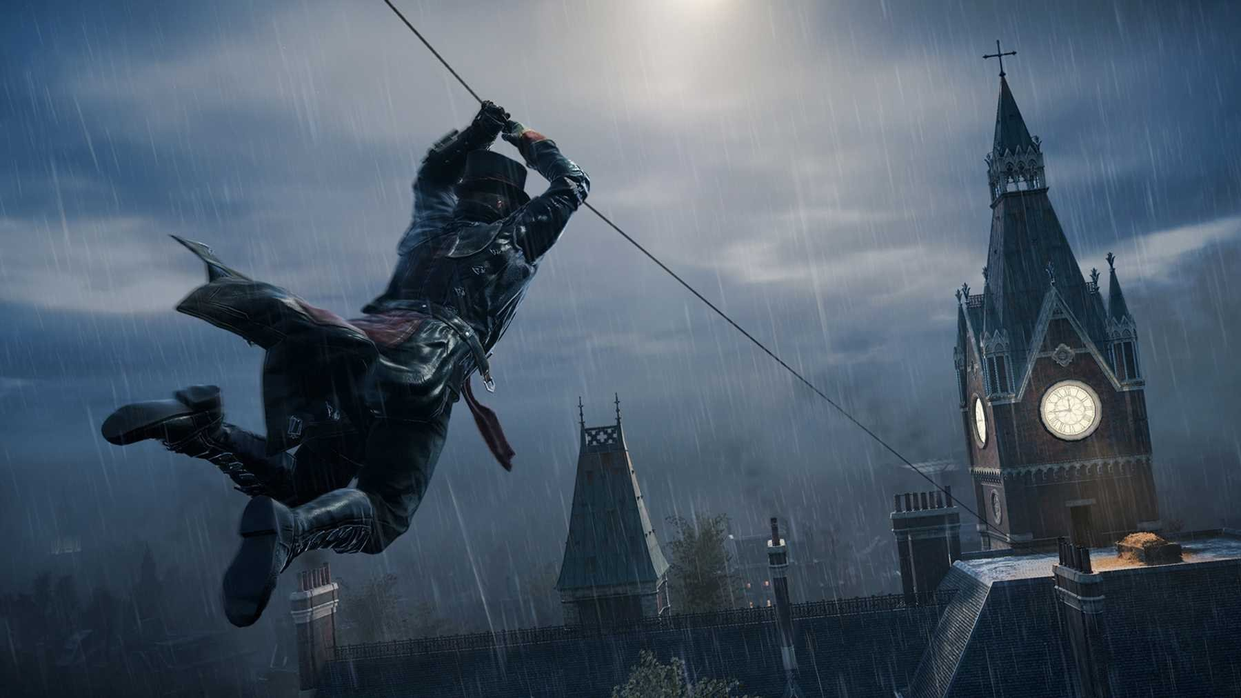 assassin's creed syndicate pc requirements