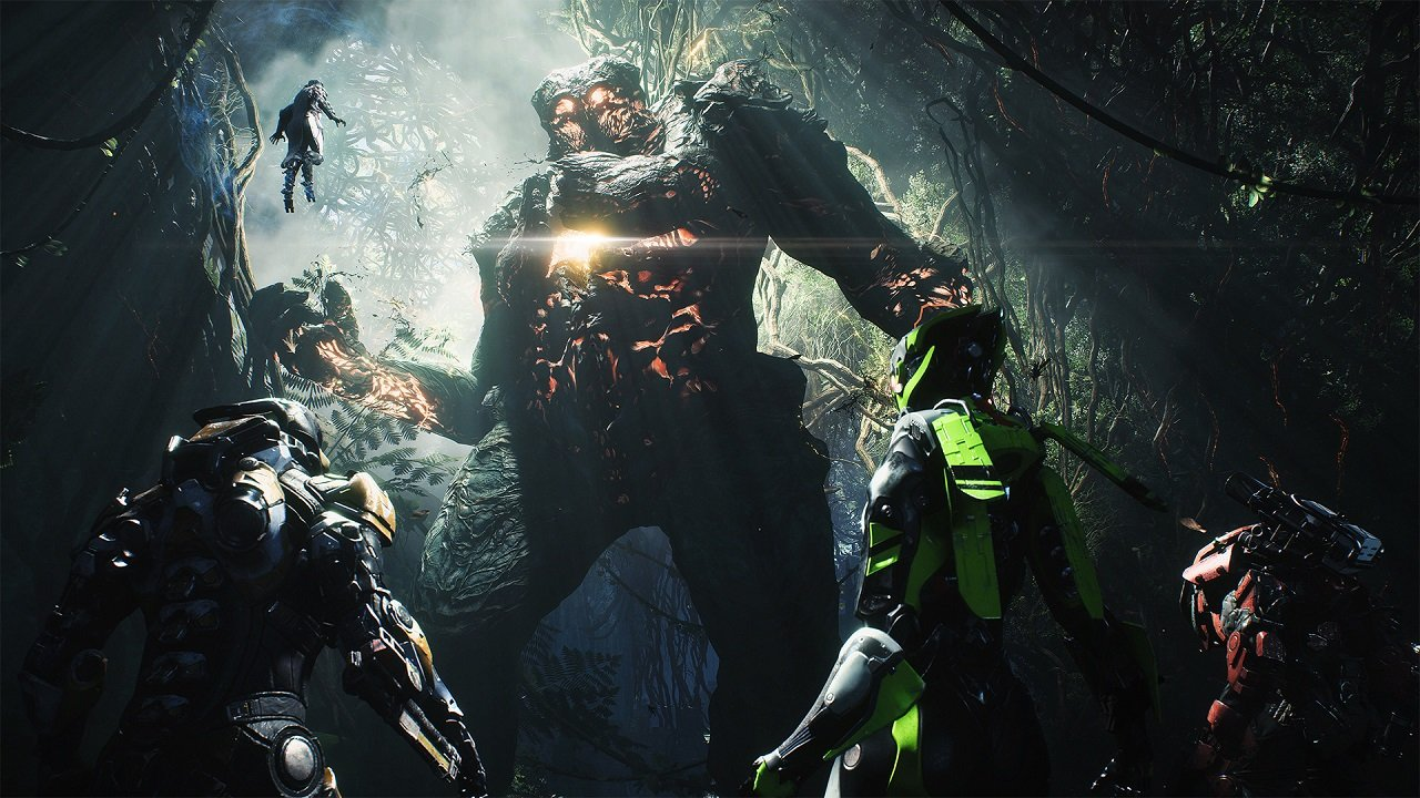 Anthem has a giant challenge ahead of it if BioWare is going to redesign the game into something bigger and better.