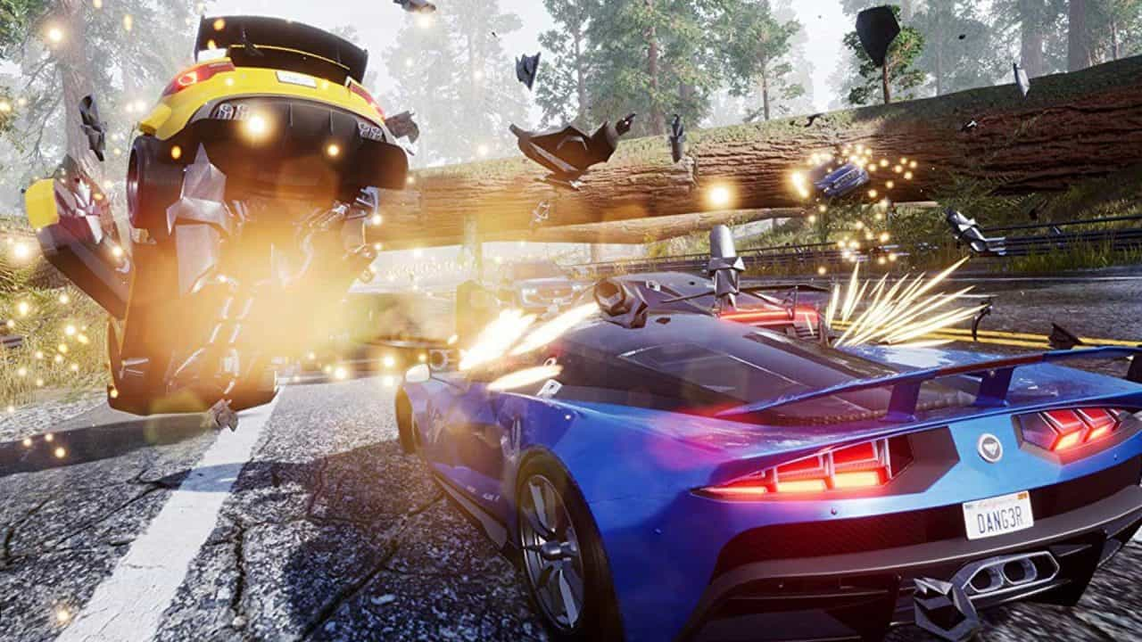Games like Danger Zone and the first Dangerous Driving have aimed to deliver a proper Burnout-style experience. Dangerous Driving 2 intends to improve upon that.