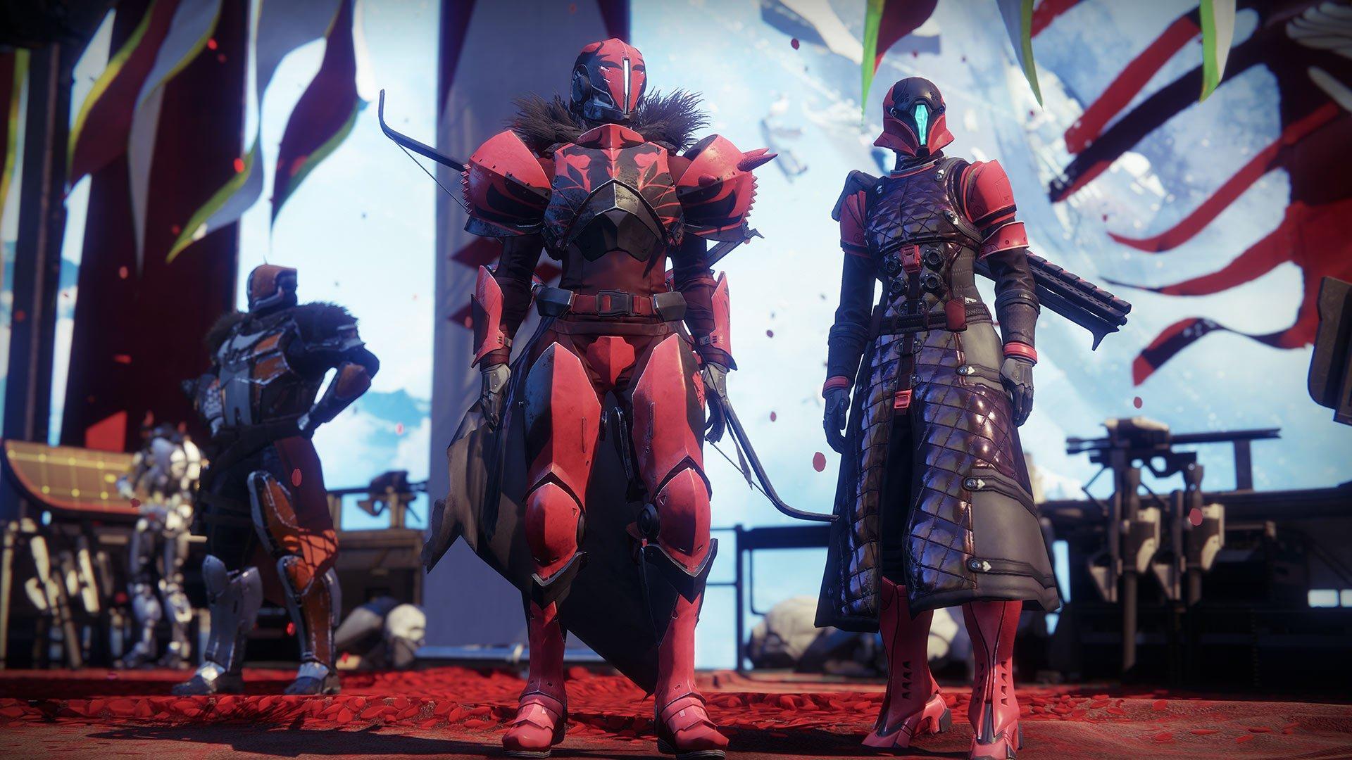 destiny 2 crimson days start date end date