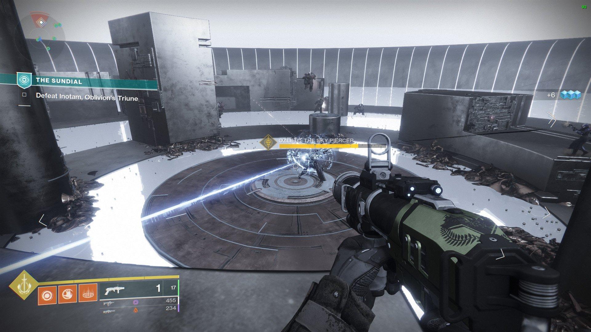 Destiny 2 Psion Flayers