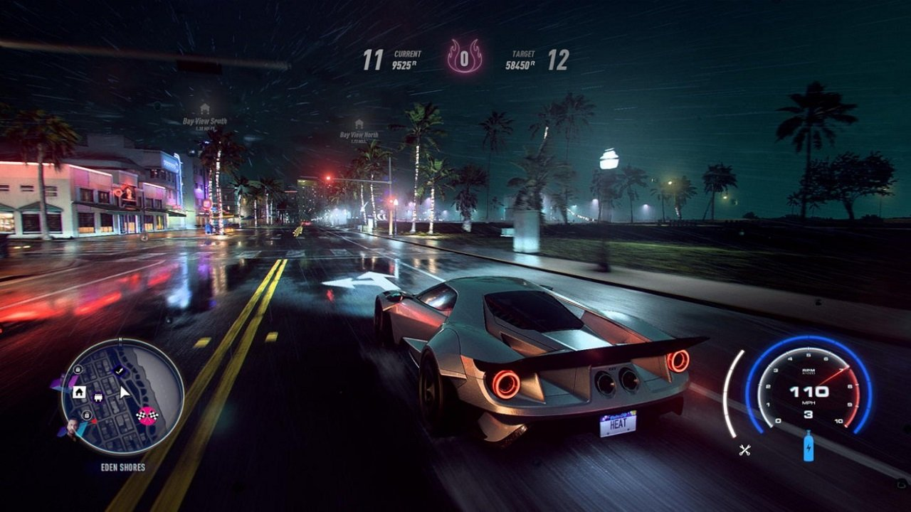 Need for Speed: Heat was arguably the best of the Ghost Games bunch, but it still wasn't without flaws that have persisted in the current crop of Need for Speed games.