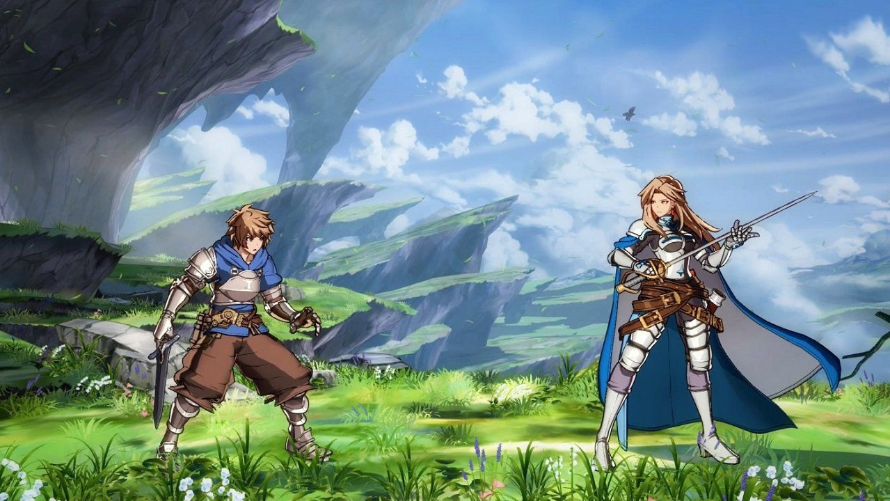 Fresh released Granblue Fantasy Versus will be one of the all-new showcase games of EVO 2020.