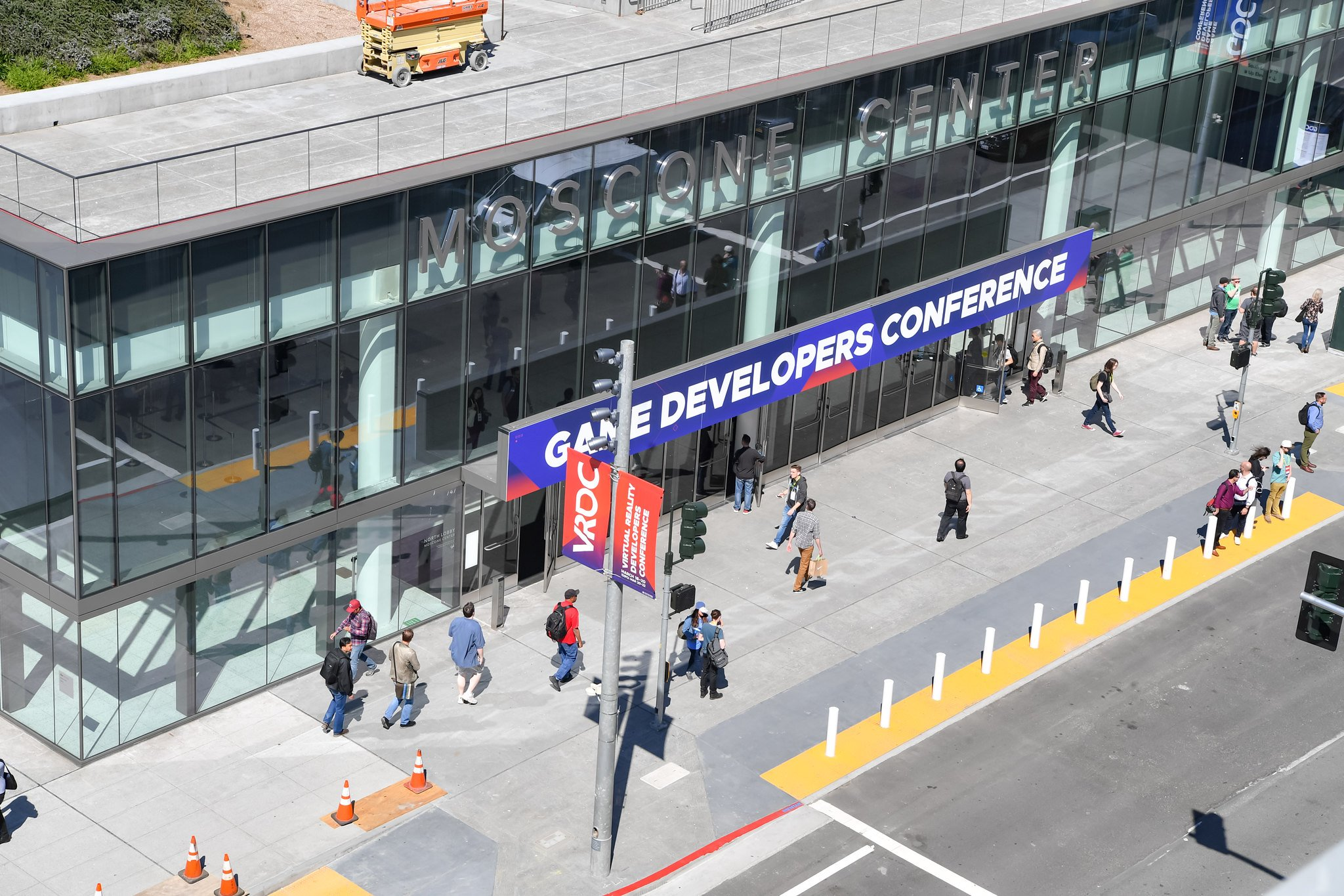 GDC 2020 issued a statement to assuage fears surrounding the coronavirus.