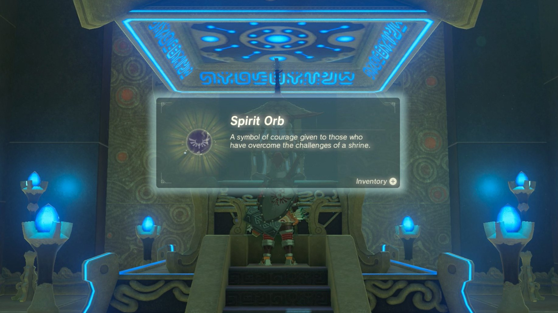 How to get Spirit Orbs - BoTW