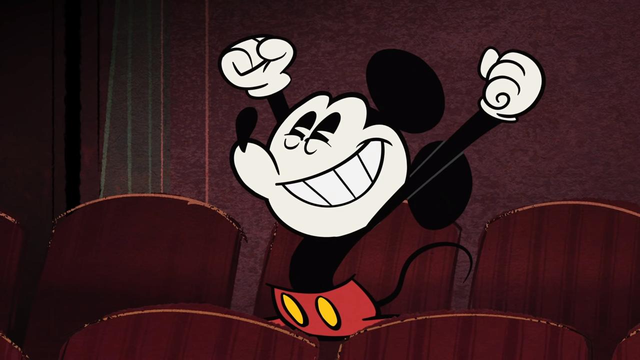 Disney game ideas - Mickey Mouse