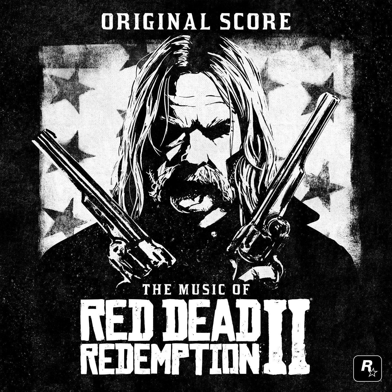 Red Dead Redemption 2 Original Score Vinyl