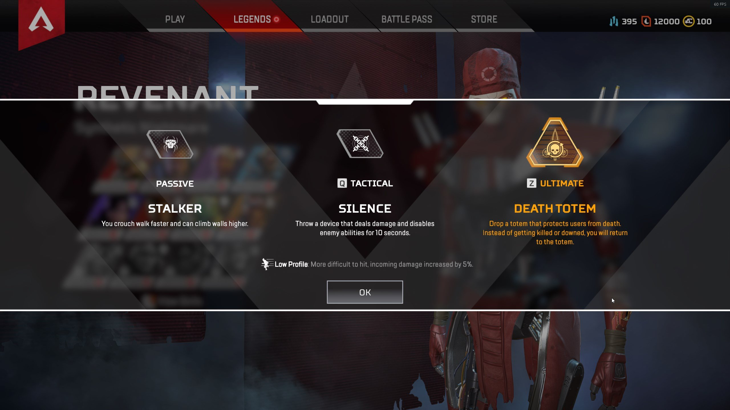 how to play Revenant - Apex Legends