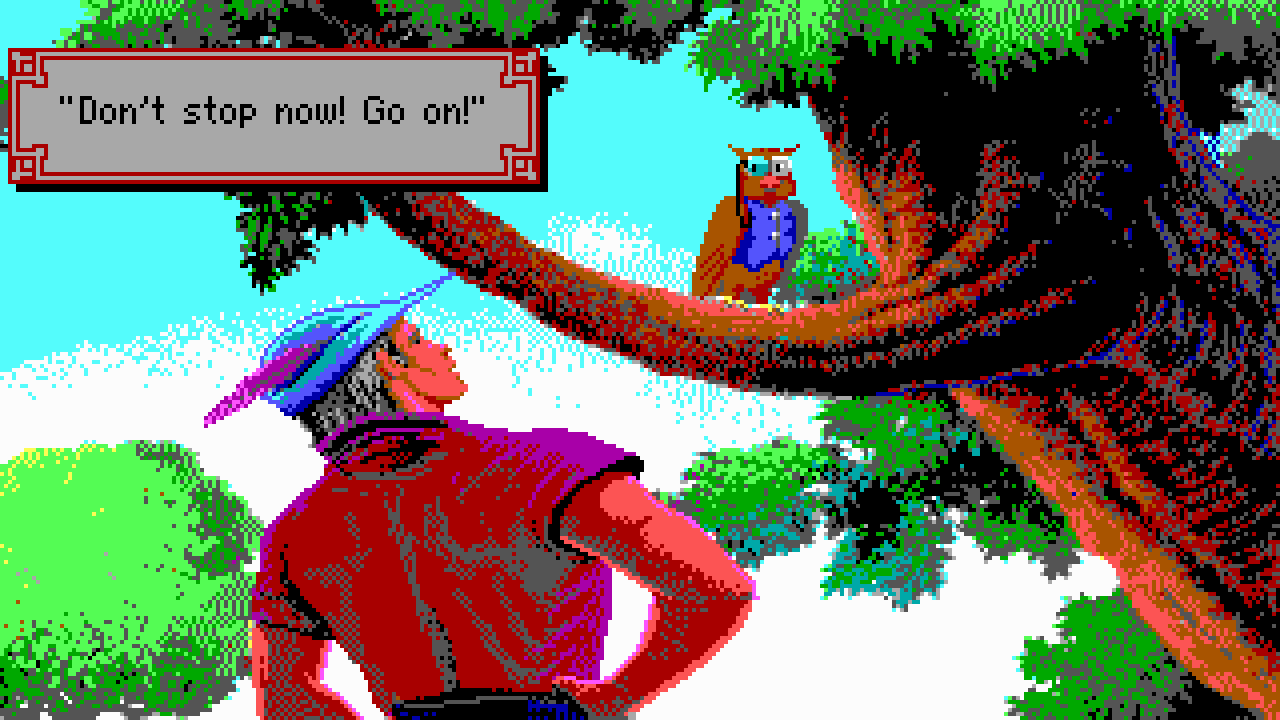 Roberta Williams' King's Quest series was a tapestry of fun narrative gameplay that arguably paved the way for how stories could be told in games.